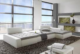 canapé gris et blanc pas cher photos canapé d angle gris et blanc pas cher