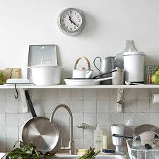 Kitchen Decor Items SMITH Design Simple But Effective