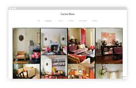 100 Home Interior Design Magazine 12 Portfolio Website Examples We Love