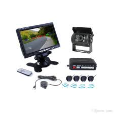 Online Cheap Car Truck Wireless Rearview Camera 4 Sensors Parking ... Pov Ptz Remote Camera System Adds Flexibility To New Nep Hd Istrong Digital Wireless Backup Camera System For Rvucktrailer Shop Pyle Plcmtrdvr41 Waterproof Dvr Driving With 7 2018 Inch Quad Split Screen Monitor 4x Side Car Rear View Ccd Midland Truck Guardian Reversing 4 Cameras Work Systems And Utility Federal Best Trucks Amazoncom 43 Trucarpickup Wireless Rear View Back Up Night Vision Tesla Semi Supcharger Stop Teases Sleeper Features 26camera Cameras