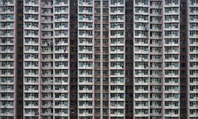 100 Hong Kong Condominium Stunning Images Of Living Cubicles That Look