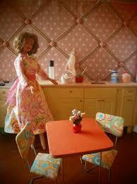 DIY Barbie Furniture The Dancing Fingers
