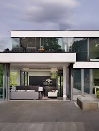 100 Gregory Phillips Architects Berkshire House By Architect On Behance