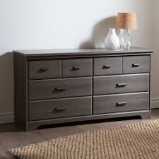 South Shore White Dressers by South Shore Versa 6 Drawer Double Dresser Multiple Finishes