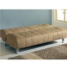 sylvia klik klak microfiber futon bed 5635 futon furniture