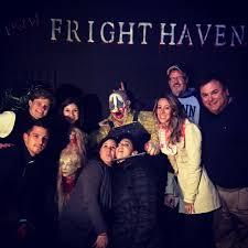Spirit Halloween Fairfield Ct by Fright Haven 2016 Tickets In Stratford Ct United States