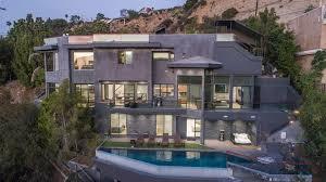 104 Beverly Hills Modern Homes Best Estate Canyon Views Infiniti Pool Sauna Theater Sep 2021 California Ca Usa