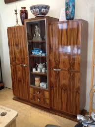 Vitrine / Armoire Bibliothèque Art Déco, Anamnesia, Proantic | Art ... Emejing Armoire Art Deco Photos Transfmatorious Midcentury With Cedar Closet By Tribond Voyage Of An Kindredvoyages Sold Italian 1930s Vintage Wardrobe Or B491 Mahogany Cpactom Fitted Beautiful Burl Bakelite Handles At 1stdibs French Nouveau Maple And Inlaid Armoire Tanguy 1931 The Proteus Yves Pinterest Old World Complete In Warm Pomegranate English Faux Bamboo On Chairishcom Biscayne