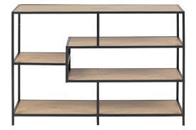 bookcases shelving storage bücherregal sea 5 ablagen