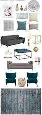 Grey And Turquoise Living Room Pinterest by 202 Best Mood Boards Images On Pinterest Bedroom Colors And Gray