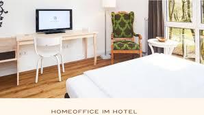 kreative lösung home office im hotel newslichter