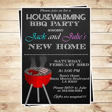Printable BBQ Party Invitation Templates By ArtPartyInvitation