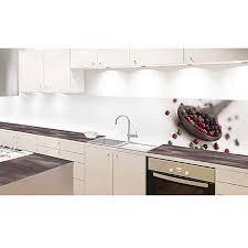 resopal küchenrückwand fixmaß brown pepper 305 x 62 cm