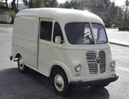 Restored 1957 International Harvester Metro Step-Van | Auto - Van ...