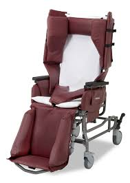 Are Geri Chairs Restraints by Elite Tilt Recliner 785 Available In Canada And Through Gsa