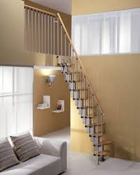 Best 25 Small Space Stairs Ideas On Pinterest Tiny House Spiral Staircases For Spaces