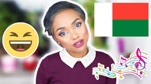 Malagasy Tag In Malagasy Language In Madagascar With English Subs