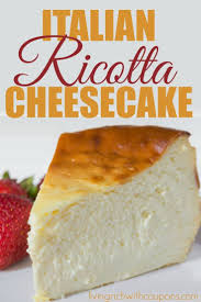 16 best desserts images on desserts baked ricotta and