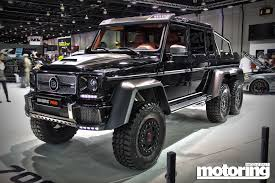 Brabus B63S-700 6x6 : Trucks Correction The Mercedesbenz G 63 Amg 6x6 Is Best Stock Zombie Buy Rideons 2018 Mercedes G63 Toy Ride On Truck Rc Car Drive Review Autoweek The Declaration Of Ipdence Jurassic World Mercedesbenz Vehicle Ebay Details And Pictures 2014 Photo Image Gallery Mercedes Benz Pickup Truck Youtube Photos Sixwheeled Reportedly Sold Out Carscoops Kahn Designs Chelsea Company Is Building A Soft Top Land Monster Machine More Specs