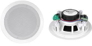 Polk Ceiling Speakers Mc80 by Top 10 Bluetooth Ceiling Speakers Of 2017 Bass Head Speakers