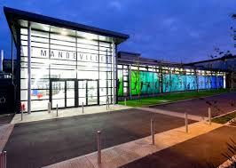 100 Jacobs Architects Mandeville School Architecture