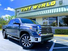100 Truck World Orlando Tint On Twitter Full Week Booked Solid With XPEL