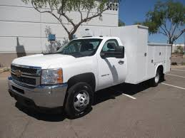 100 Used Chevy Truck For Sale USED 2013 CHEVROLET SILVERADO 3500HD SERVICE UTILITY TRUCK