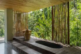 100 Bali Villa Designs Holiday Home Of The Week A Brutalist Villa That Blends With