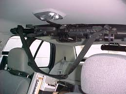 Shotgun mount Toyota 4Runner Forum st 4Runner Forum