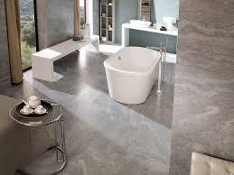 The Tile Shop Lake Zurich Illinois by Stylish Bathroom With Porcelanosa U0027s Tiles Floor Tiles Ston Ker