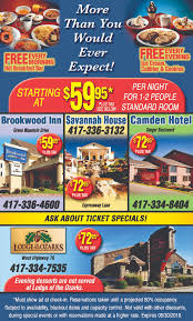 Midwest Travel Buddy Missouri Midwest Hotel Coupons