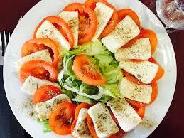 cuisine entr馥s froides entrées froides bel italia