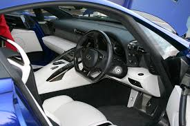 Awesome Lexus Sport Car Interior with of New Lexus Sport