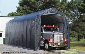 Amazon.com : ShelterLogic 14x44x16' Peak Style Shelter In Gray ... 10 X 20 Portable Garage Canopy Carport Boat Car Truck Carport Japanese Demand For Nuclear Shelters Purifiers Surges As North The New Truck And Shelter Mods In Farming Simulator 2017 Looking 13x20x12 Alpine Style Suvtruck Shelter Grey Shelters Of New England S448 Communications Marks Tech Journal 5 Best 2018 Reviews Top Unloading Anderson From A Goods Truck On To Lorry At 11x20x9 Suv Small Pets Adoption City Mesquite Animal Rv Cathedal Multi Solutions Auction 1826 2002 Intl 2554 Box W Liftgate Safety Canopies And Saferack
