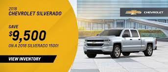 Cecil Clark Chevrolet In Leesburg | Orlando, Clermont & Ocala ...