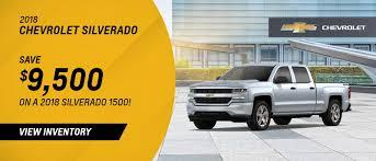 Cecil Clark Chevrolet In Leesburg | Orlando, FL, Clermont & Ocala ...