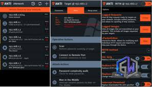 Free Download zANTI Penetration Testing Android Hacking Toolkit