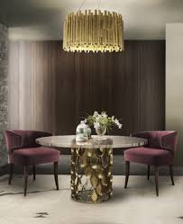 Modern Dining Room Sets For 10 by Top 10 Modern Round Dining Tables
