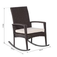 Rattan Rocking Chair Rocker Garden Furniture Seater Patio Bistro ... Italian 1940s Wicker Lounge Chair Att To Casa E Giardino Kay High Rocking By Gloster Fniture Stylepark Natural Rattan Rocking Chair Vintage Style Amazoncouk Kitchen Best Way For Your Relaxing Using Wicker Sf180515i1roh Noordwolde Bent Rattan Design Sold Mid Century Modern Franco Albini Klara With Cane Back Hivemoderncom Yamakawa Bamboo 1960s 86256 In Bamboo And Design Market Laze Outdoor Roda