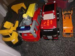 100 Toy Big Trucks 4 Big Play Toy Trucks In Cramlington Northumberland Gumtree