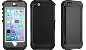 OtterBox unveils Preserver series of iPhone 5 5s 5c waterproof