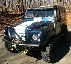 100 Trucks By Owner For Sale Land Rover Defender 90 4x4 200tdi Monster Cars Trucks By Owner