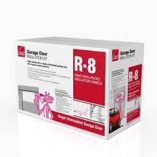 Amvic Multipurpose High Density Insulation Kit R10 2 3 8 in x 24 in