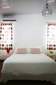 Dwr Min Bed by Get The Look Colorful Minimal Modernism Apartment Therapy
