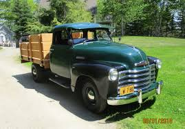 100 1948 Chevy Truck Deluxe Pickup SOLD VINTAGE RACE CAR SALES