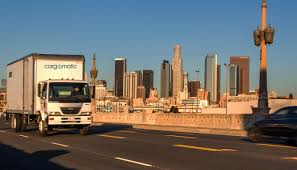 100 Metropolitan Trucking FreightMatching Tech Firm Cargomatic Gets Funds For Expansion
