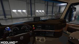VNL Truck Shop V1.4 (1.27) Mod For ETS 2 Kenworth T908 Adapted Ats Mod American Truck Simulator Mods Euro 2 Mega Store Mod 18 Part I Scania Youtube Lvo Fh Euro 5 121 Reworked V50 Bcd Scania Race Pack Ets Mod For European Shop Volvo 30 Walmart Skin Vnl Truck Shop Other V 20 Mods American Trailers 121x For V13 Only 127 Mplates Ets2 Russian Ets2downloads