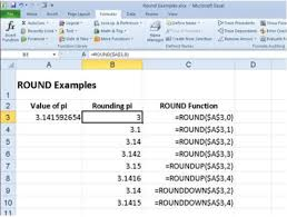 Ceiling Function Excel 2007 by Markup Formula Excel
