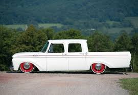 100 Unibody Truck F100 This Is One Of The Worst Things I Have Seen
