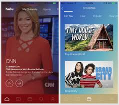 Best Halloween Episodes On Hulu by Hands On With Hulu U0027s New Live Tv Service Techcrunch